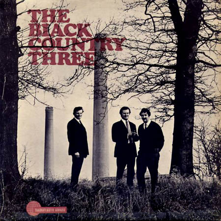 LP - Black Country Three, The The Black Country Three