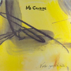 12inch - No Candide Voices From The Dark
