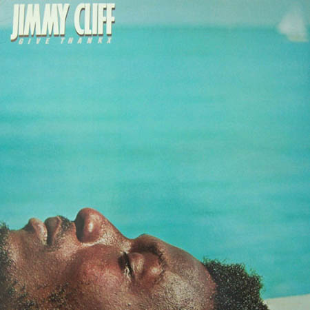 CD - Cliff, Jimmy Give Thankx
