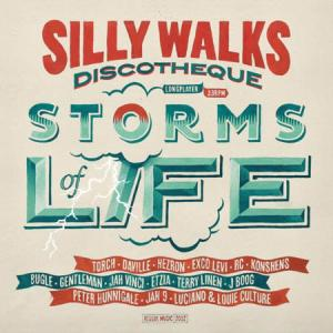 CD - Silly Walks Discotheque Storms Of Life