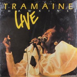 2LP - Hawkins, Tramaine Live