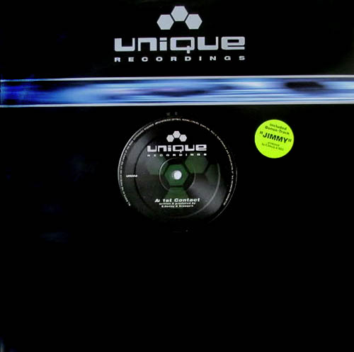 12inch - Various Artists Unique Recordings 004