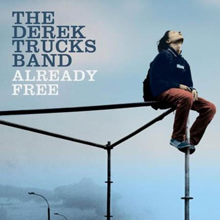 2LP - Derek Trucks Band, The Already Free