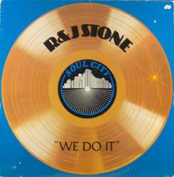 12inch - R&J Stone We Do It