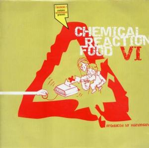 12inch - Chemical Reaction Food VI