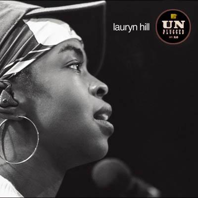 CD - Hill, Lauryn MTV Unplugged