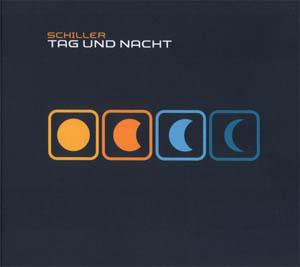 2CD - Schiller Tag Und Nacht