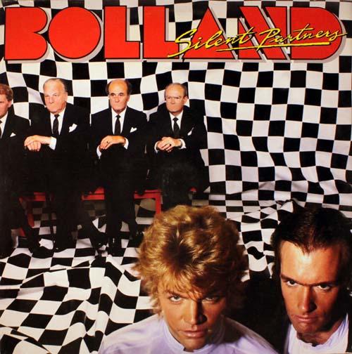LP - Bolland & Bolland Silent Partners