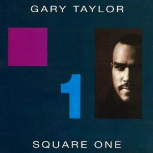 LP - Taylor, Gary Square One