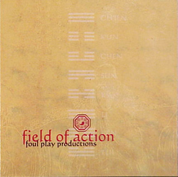 2x12inch - Foul Play Productions Field Of Action