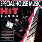 CD - Various Artists Le Hit Des Clubs Vol. 3 - Special House Music