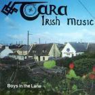 Bild zu CD - Tara Boys in...