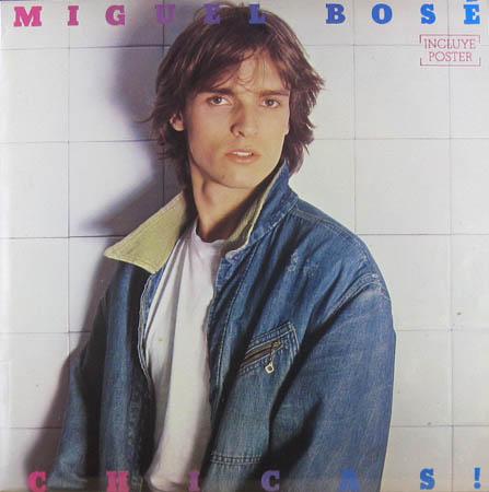 LP - Bose, Miguel Chicas