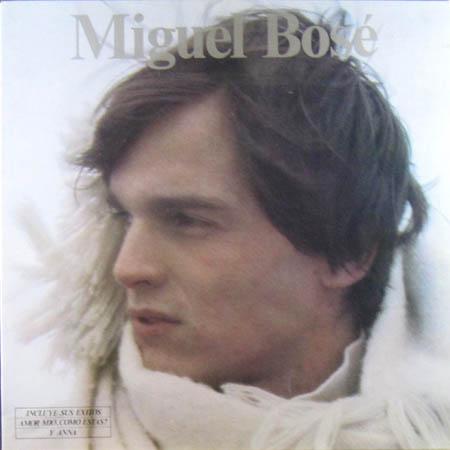 LP - Bose, Miguel Miguel Bos