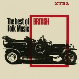 LP - Various Artists The Best Of British Folk Music