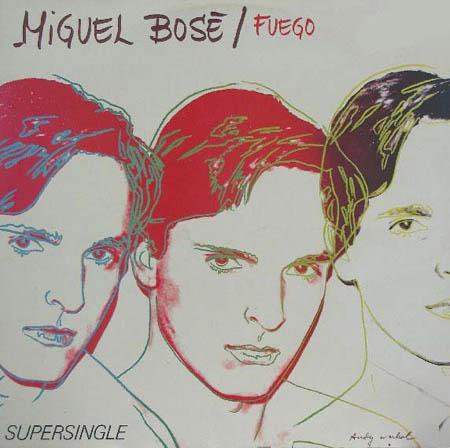 12inch - Bose, Miguel Fuego