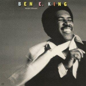 CD - King, Ben E. Music Trance