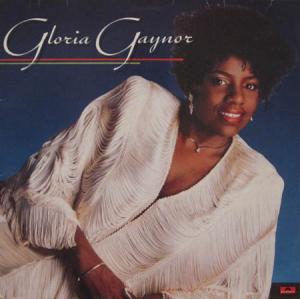 LP - Gaynor, Gloria Gloria Gaynor