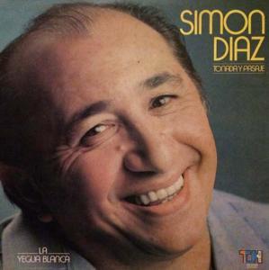 LP - Diaz, Simon Tonada Y Pasaje