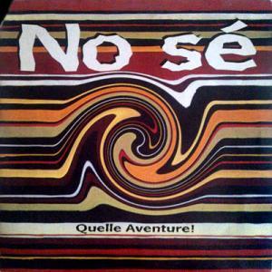 LP - No Se Quelle Aventure!