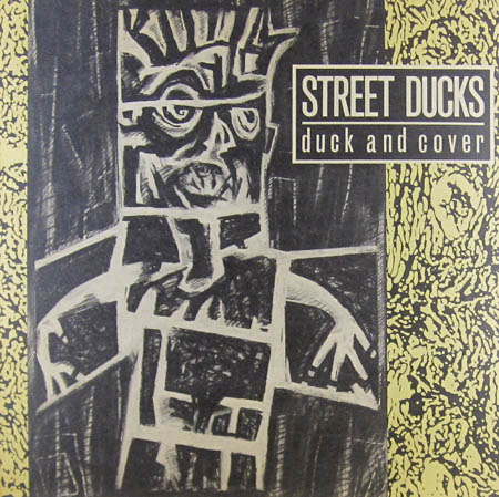 12inch - Street Ducks Duck And Cover