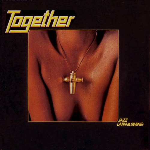 LP - Together Jazz Latin & Swing
