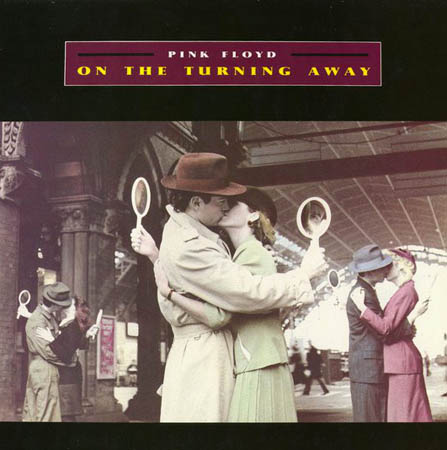 12inch - Pink Floyd On The Turning Away