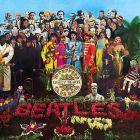 Bild zu LP - Beatles Sgt....