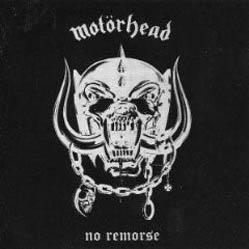 2CD - Motorhead No Remorse