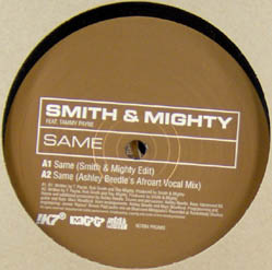 2x12inch - Smith & Mighty Same
