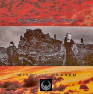 LP - Magnum Wings Of Heaven