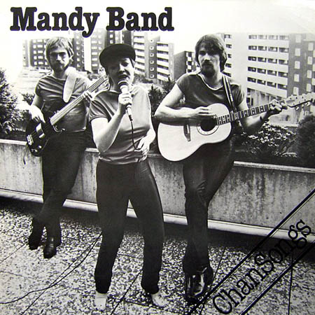 LP - Mandy Band ChanSongs