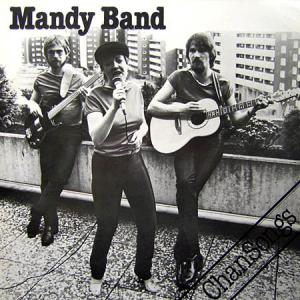 LP - Mandy Band ChanSongs