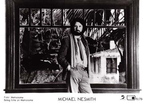 Memorabilia - Nesmith, Michael Photo