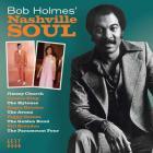 Bild zu CD - Holmes, Bob ...