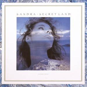 12inch - Sandra Secret Land