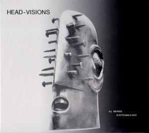 CD - Kistenmacher, Bernd Head-Visions