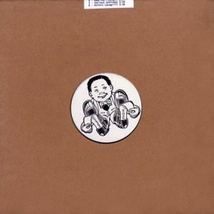 12inch - Belp Orion Disco EP