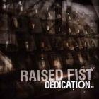 Bild zu CD - Raised Fist ...