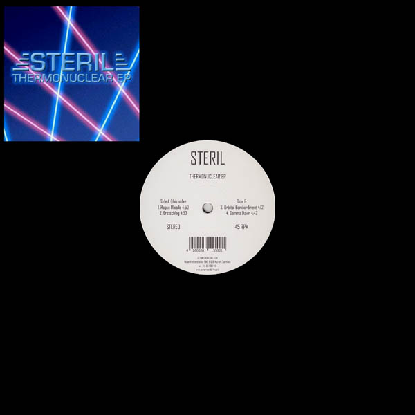 12inch - Steril Thermonuclear EP