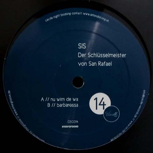 12inch - SIS Der Schl