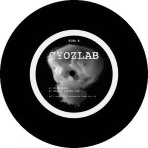7inch - Cyozlab Cheb Kofta / Worm & Tender Love
