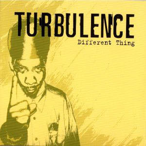LP - Turbulence Different Thing