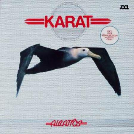 LP - Karat Albatros
