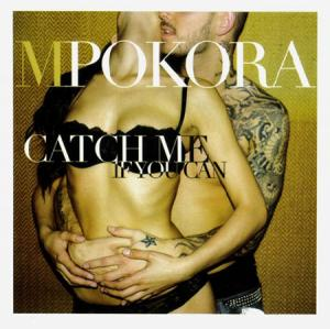 CD:Single - MPokora Catch Me If You Can