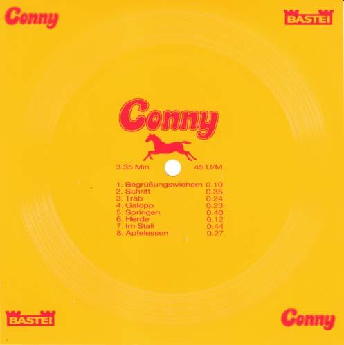 Flexi - Conny Flexi-Single