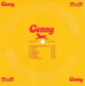 Flexi - Conny Flexi-Single