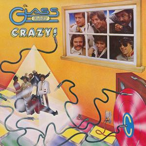 LP - Glass Family, The Crazy!