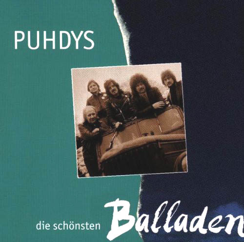 CD - Puhdys Die Sch