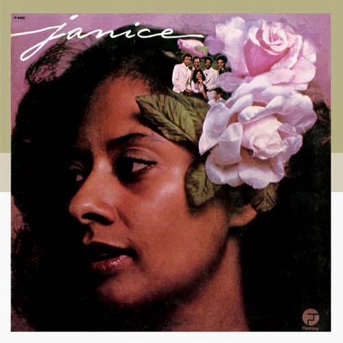 CD - Janice Janice